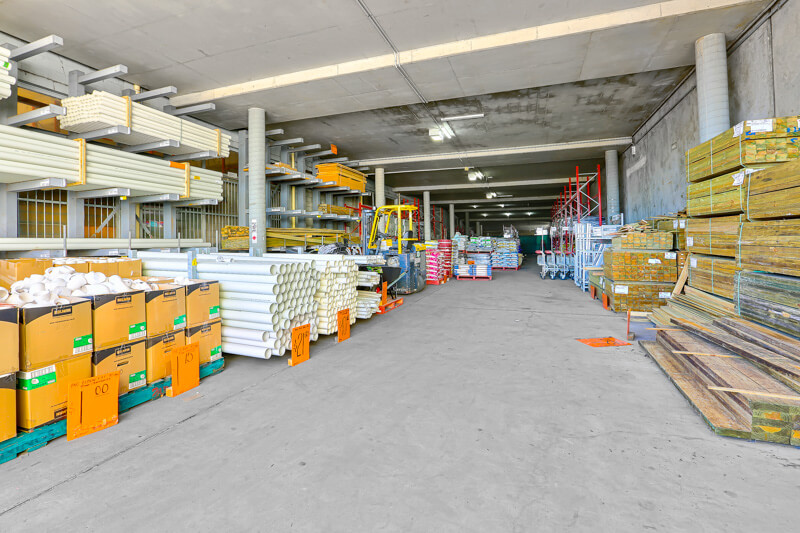 Vivid Productions Commercial Photography Video and Drones - Warehouse Stock and Supplies