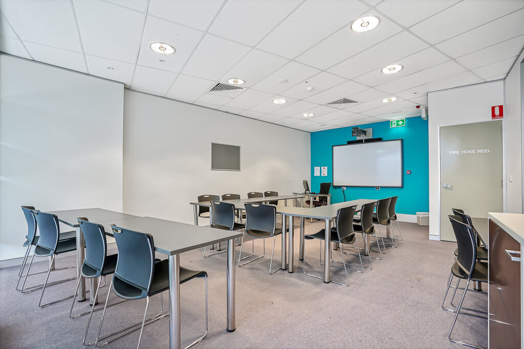 Vivid Productions Commercial Photography and Video Spring Hill - Spacious Board Room
