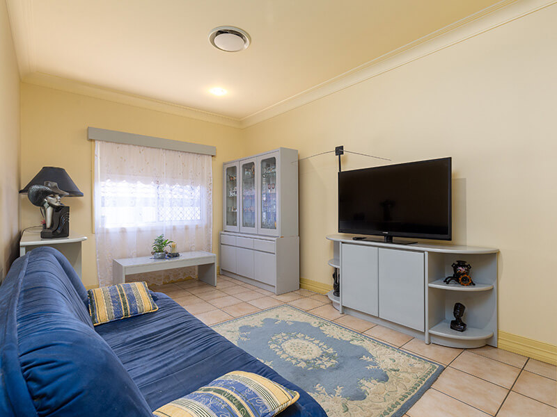 Vivid Productions Residential Photography Kuraby - Furnished Lounge