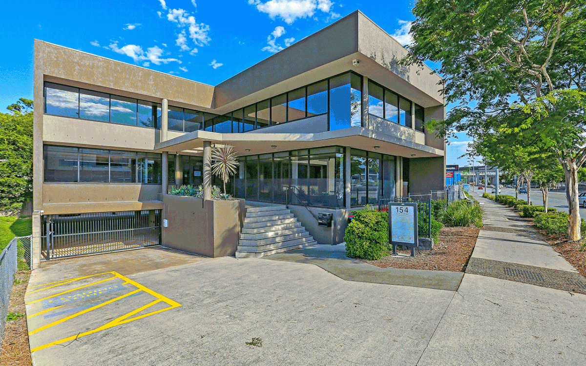 Vivid Productions Commercial Real Estate Photography - 2 Storey Building